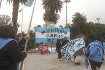 [San Nicolás] Barrios de Pie reclamó urgentes respuestas al Ministerio Desarrollo Social