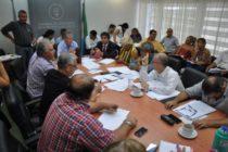 [Chaco] Diputados: Prórroga del Digesto Jurídico en la sesión de hoy
