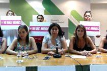 """[Neuquén] """"No son felices fiestas para las mujeres de la provincia"""""""