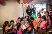 [Córdoba] Barrios de Pie exige que se declare emergencia nutricional