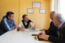 [Moreno] Presentación de Proyecto por Construcción de Canal Aliviador en Moreno