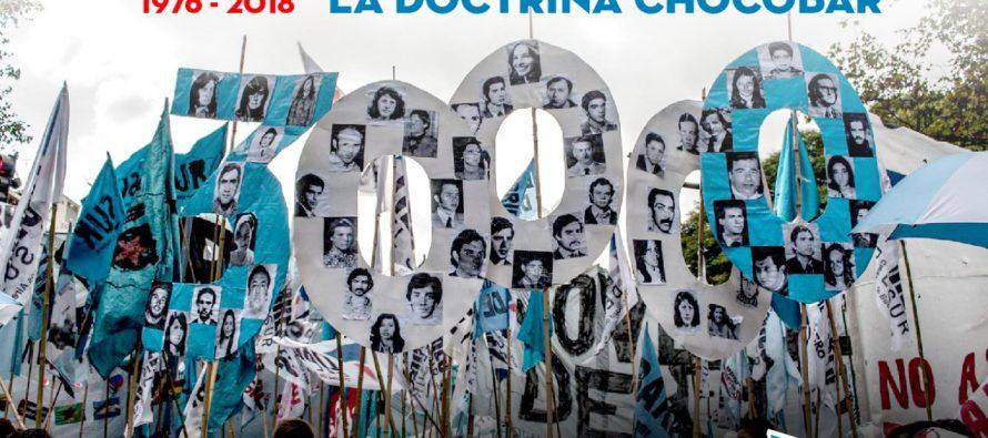 """Desde Libres del Sur decimos: """"Fuera Bullrich y la Doctrina Chocobar"""""""