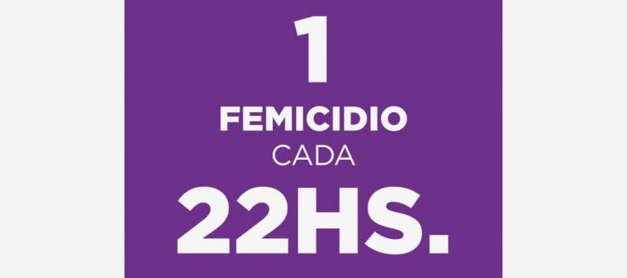 Alerta feminista. Informe completo de femicidios de 2020.