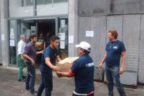 [CABA] Barrios de Pie se suma a la campaña solidaria con trabajadores de prensa