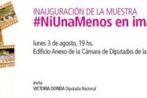 """[CABA] """"#NiUnaMenos en imágenes"""""""
