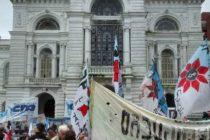 """[La Plata] Maia Luna: """"Impedir el derecho a reclamar es de gravedad, agrede un pilar de nuestra democracia"""""""