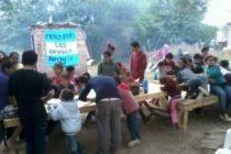 [Chaco] Barrios de Pie solicitará alimentos a supermercados de Resistencia