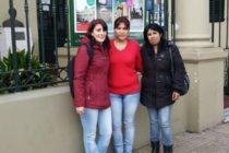 [San Isidro] Trabajadoras despedidas se reunieron con la concejal Elizabeth Aguirre