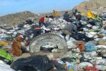 [Pergamino] Familias enteras viven de la basura