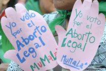 Las Mumala se suman a exigir el Aborto Legal Ya