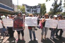 [Chaco] 16/12 Barrios de Pie solicitará audiencia al Gobernador Peppo