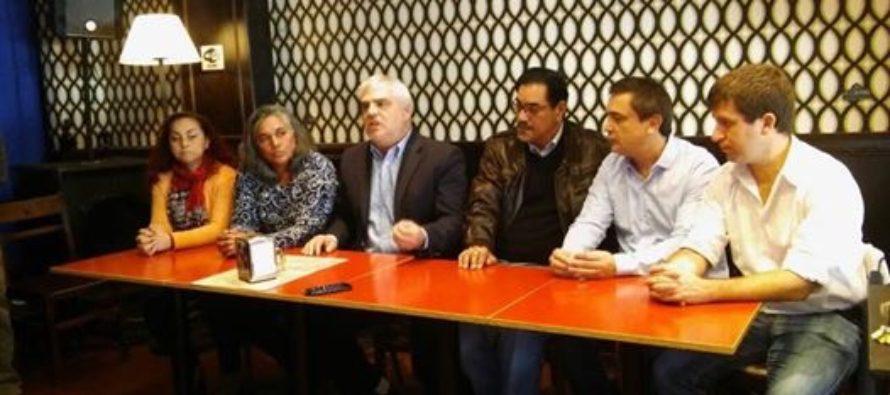 [Corrientes] Presentaron el Frente Renovador 1País