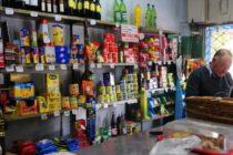 En los barrios, la reducción de consumo alcanza a los alimentos de la Canasta Básica