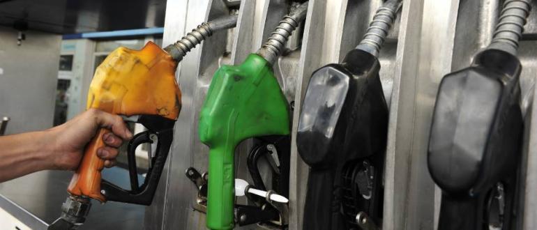 nafta combustibles