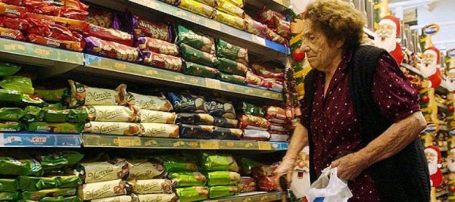 Alimentos que contienen los principales nutrientes subieron 50 % el último año