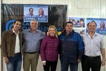 [Corrientes] LDS busca sacar a Curuzú Cuatiá de la postergación