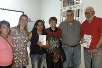 """[Mendoza] Presentación del libro """"Banderas, balas y rosas"""""""