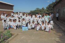 [Corrientes] Alumnxs de escuelas rurales recibieron ayuda de campaña solidaria