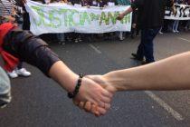 Movilización por Justicia para Anahí
