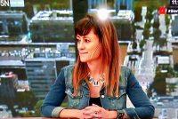 Raquel Vivancó habló en C5N del relevamiento sobre femicidios