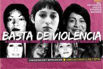 Día Internacional contra la violencia machista. Actividades para hoy.