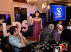 Cena Aniversario 30 años de Libres del Sur