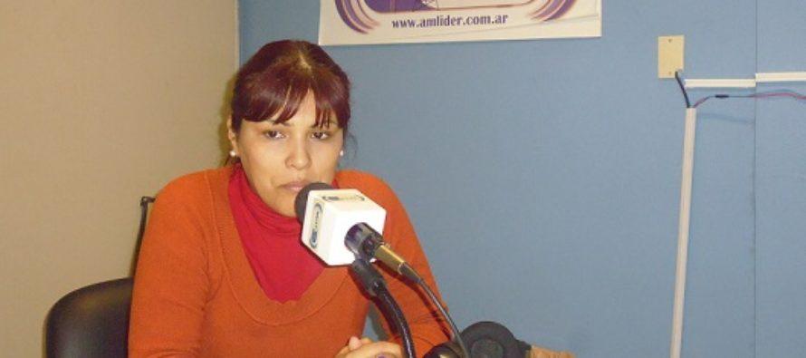 """[San Isidro] Aguirre: """"Seguiremos fomentando la lactancia materna"""""""