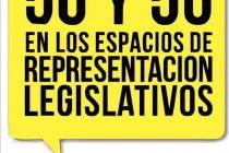[Santa Fe] Ley de Paridad: Más Democracia