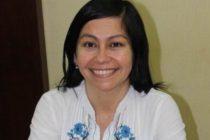 [Chaco] Nancy Sotelo: