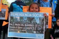 El proyecto de la Emergencia Social entra hoy en el Senado