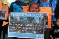 [La Plata] Que se trate en sesión extraordinaria la Emergencia Social en la ciudad