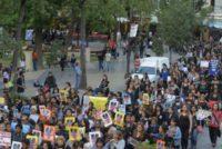 """[Santiago del Estero] Convocan al """"Paro de Mujeres"""" el próximo 8 de marzo en la plaza Libertad"""