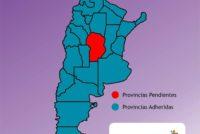 "[Córdoba] ""La única provincia que no adhirió a la ley nacional de violencia de género"""