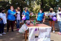 [Tandil] 8M: Juntan cientos de firmas en apoyo a la declaración de Emergencia Nacional contra la violencia de género