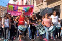 [Corrientes] Correntinxs se movilizaron contra el ajuste y la violencia