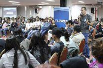 [Mendoza] Libres del Sur se declaró partido feminista