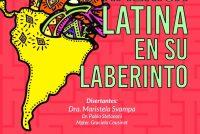[Mendoza] Cousinet y Svampa disertarán sobre américa latina