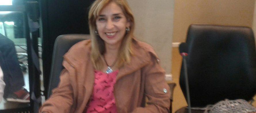 [Plottier] Alejandra Guala: La casa refugio para victimas de violencia es una promesa incumplida por las autoridades y una necesidad urgente