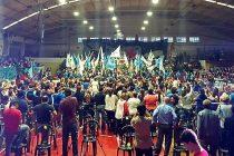 [Córdoba] Más de 2300 personas en el Acto Provincial de Libres del Sur