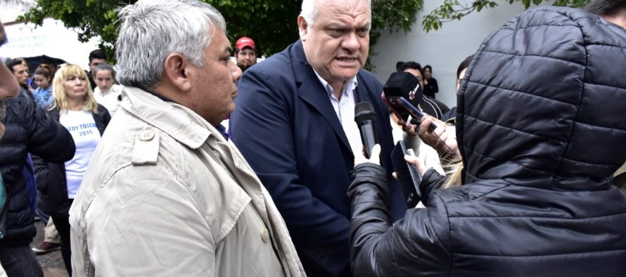 """[Tucumán] Agresiones: """"Manzur tiene que desterrar a las mafias de la política y no avalarlas"""""""