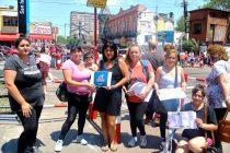 [San Isidro] Ollas populares por la emergencia alimentaria