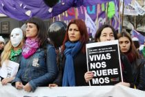 """[San Isidro] """"Vivas nos queremos"""""""