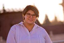 [San Luis] Ailen Chaine se expresó contra la inaccion que impide tratar proyectos urgentes.