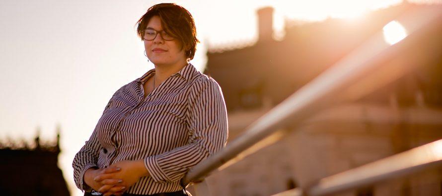 """[San Luis] Aprueban proyecto sobre """"Lactarios"""" presentado por la concejala Ailen Chaine."""