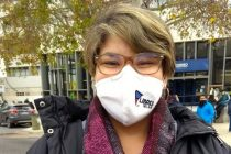 [San Luis] Contaminación ambiental. Oficialismo rechaza iniciativa de la concejala Ailen Chaine.