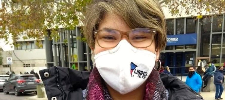 """[Santiago del Estero] Ailen Chaine: """"El convenio del Municipio con Edesal es inoportuno ante el contexto de crisis causada por la pandemia"""""""