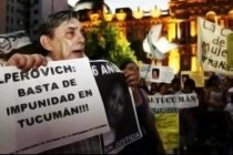 """[Tucumán] """"Alperovich se refugia en sus fueros y no ayuda a esclarecer el crimen de Lebbos"""""""