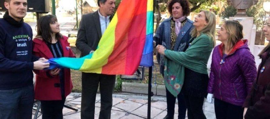 [Mendoza] Aniversario de la Ley de Matrimonio Igualitario