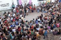 [La Plata] #8m: Nosotras movemos el mundo, nosotras lo paramos!