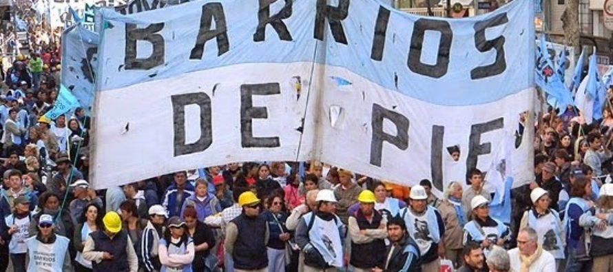 Video Escuela de Dirigentes de Barrios de Pie (Parte 3)